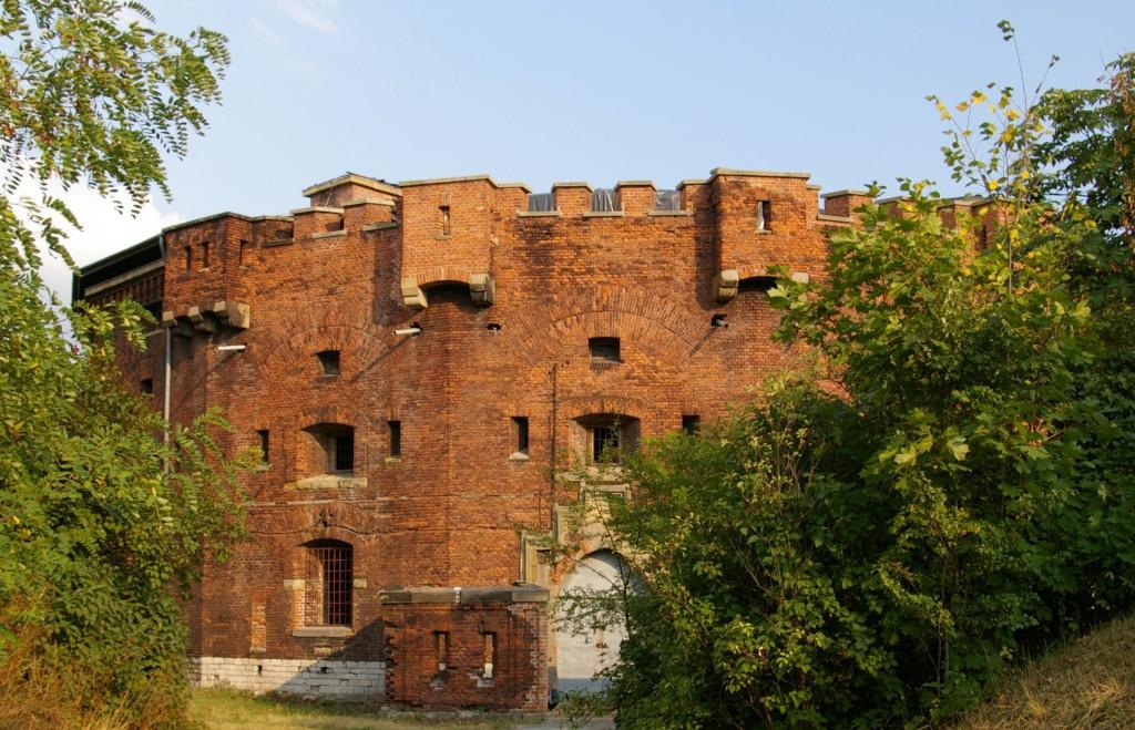 Krakow_Fort31_20070814_1740