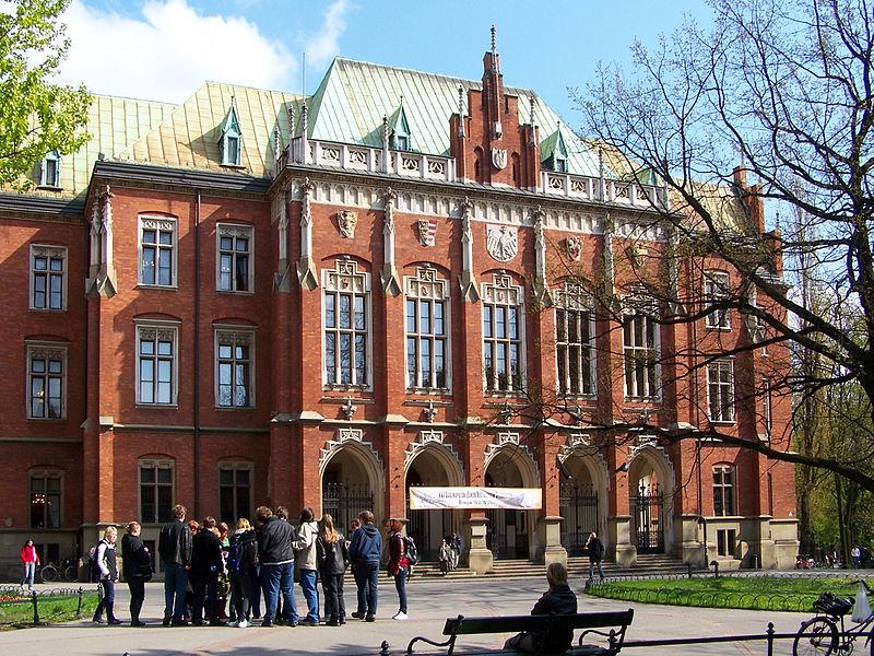 800px-Kraków_-_Collegium_Novum_01