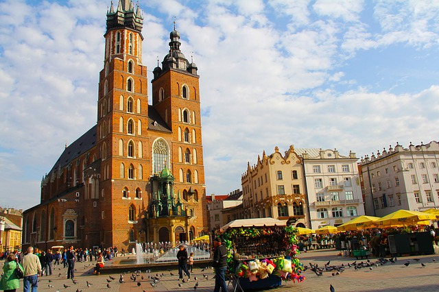 krakow-257894_640