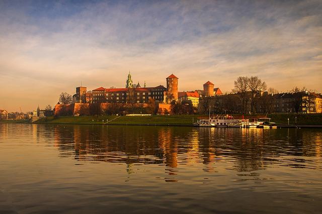 Wawel/ Pixabay/ CCO