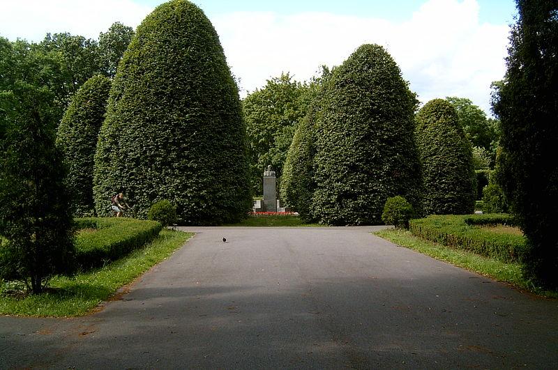 Park Jordana/Wikimedia/CCO
