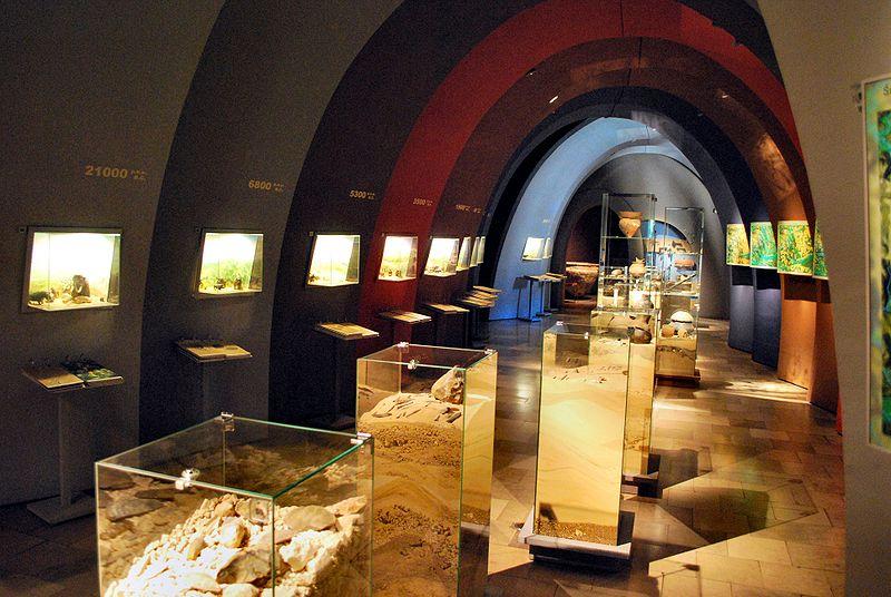 Zbiory Muzeum Archeologicznego/ Wikimedia/ CC SA 4.0/ Delimata