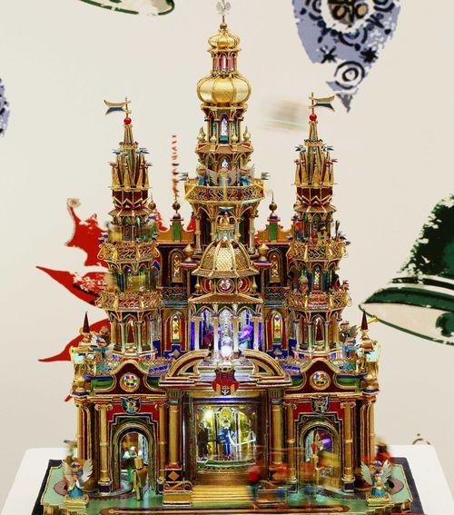 Jeden z eksponatów z Pałacu Krzysztofory/ www.mhk.pl
