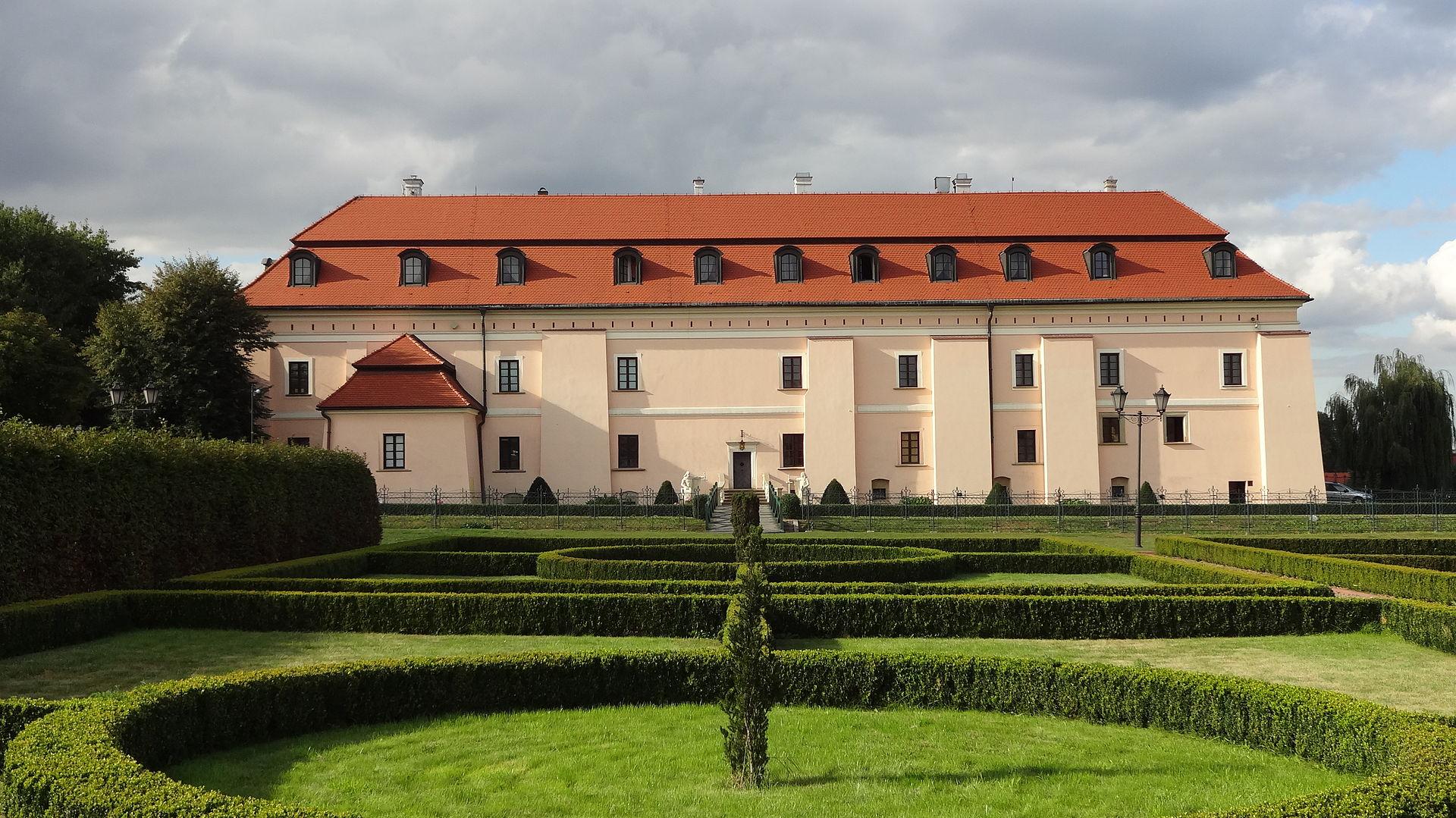 Zamek Królewski w Niepołomicach/ Wikimedia/ Tomasz 2706