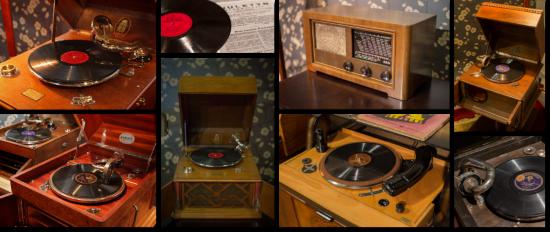Muzeum Fonografii w Niepołomicach