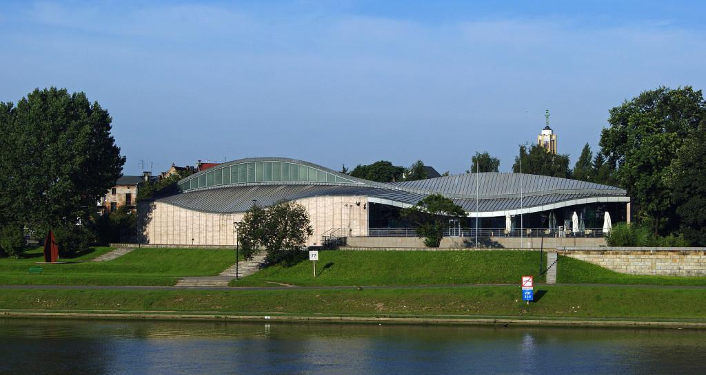 Manggha_Museum_of_Japanese_Art_and_Technology_,Krakow,Poland