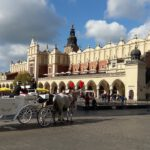 Kraków - miasto z historią