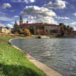 krakowskie rzeki