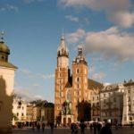 Kraków historyczna stolica Polski