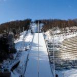 skocznia w sapporo i dawne skocznie narciarskie w krakowie